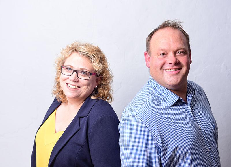 NOP Anke und Rainer