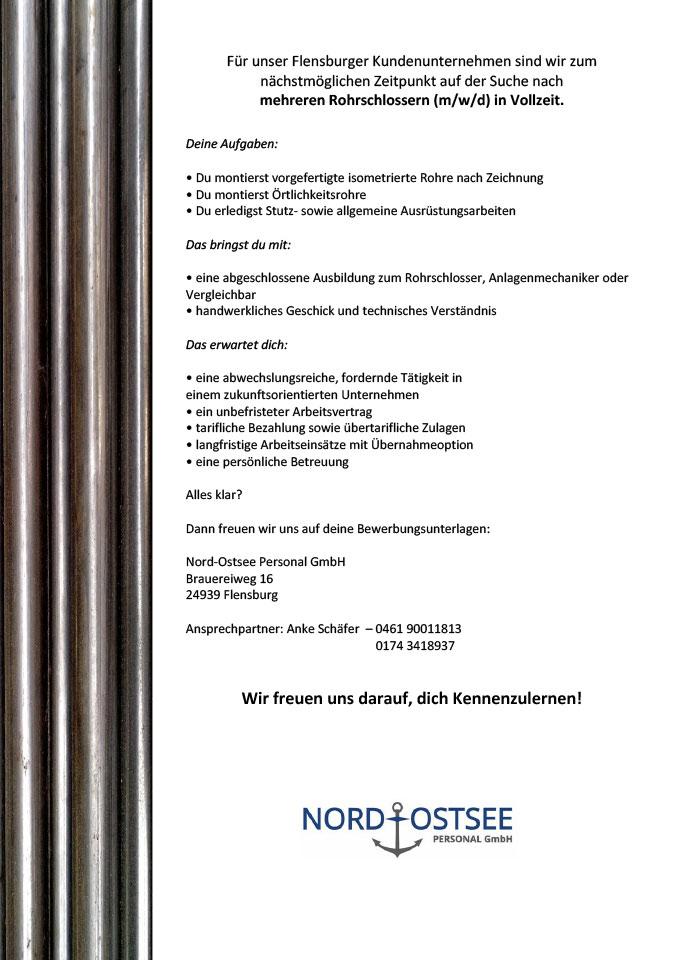 Elektronikern (m/w/d) verschiedener Fachrichtungen (Energie- und Gebäudetechnik, Betriebstechnik, Fahrzeugtechnik)