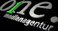 logo one medienagentur